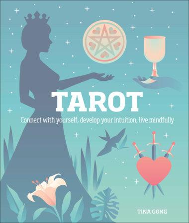 Tarot by Tina Gong