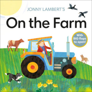 Jonny Lambert's On the Farm