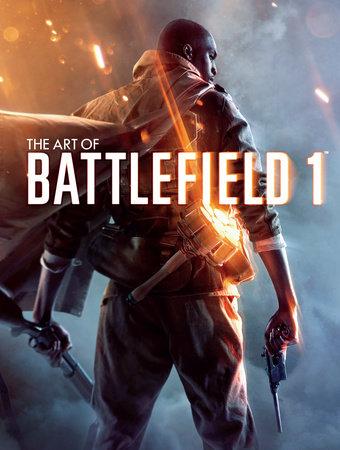 The Art of Battlefield 1 by DICE Studios