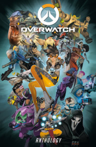 Overwatch: Anthology