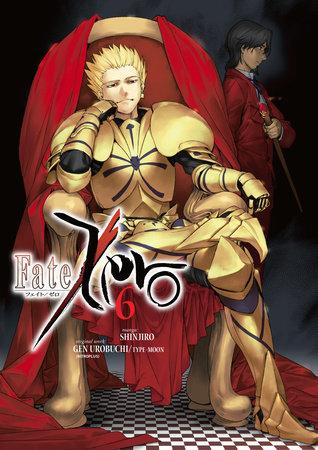 Fate/Zero Volume 6 by Gen Urobuchi