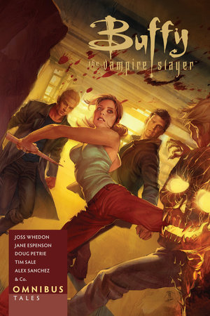 Buffy  Omnibus: Tales by Created by Joss Whedon. Written by Joss Whedon, Amber Benson, Jane Espenson, Drew Goddard, Doug Petrie, others. Art by P. Craig Russell, Gene Colan, others.