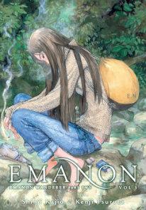Emanon Volume 3
