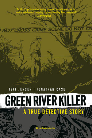Green River Killer (Second Edition) by Jeff Jensen
