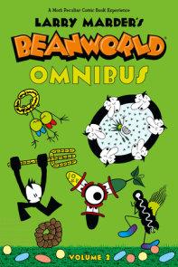 Beanworld Omnibus Volume 2