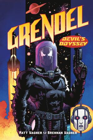 Grendel: Devil's Odyssey by Matt Wagner