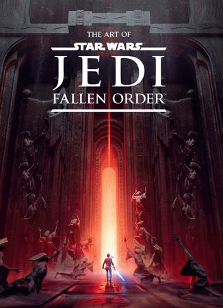 The Art of Star Wars Jedi: Fallen Order by Lucasfilm Ltd. and Respawn Entertainment