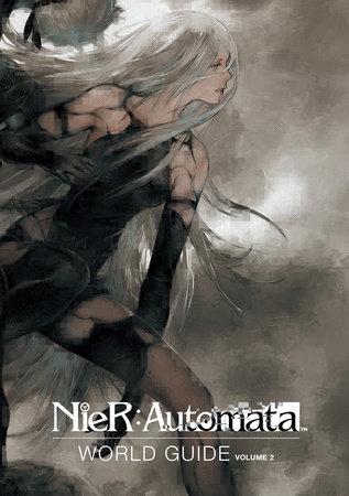 NieR: Automata World Guide Volume 2 by Square Enix