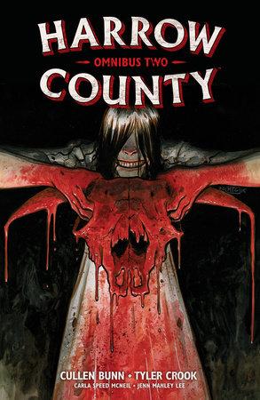 Harrow County Omnibus Volume 2 by Cullen Bunn
