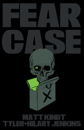 Fear Case by Matt Kindt