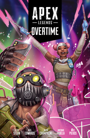 Apex Legends: Overtime by Jesse Stern