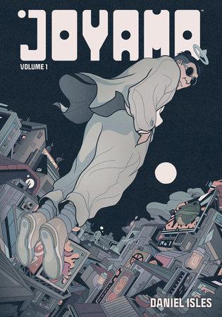 Joyama Volume 1 by Daniel Isles