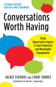 Conversations Worth Having, Second Edition