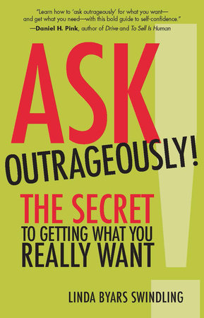 Ask Outrageously! by Linda Swindling