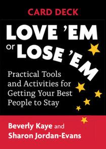 Love 'Em or Lose 'Em Card Deck