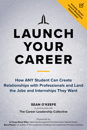 Launch Your Career by Sean O'Keefe