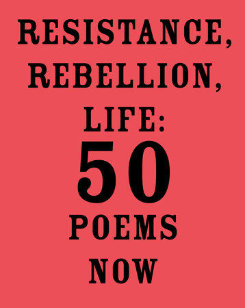 Resistance, Rebellion, Life by