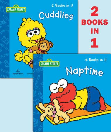 Naptime/Cuddlies (Sesame Street) by Naomi Kleinberg
