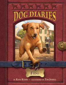 Dog Diaries #13: Fido