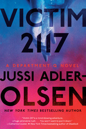 Victim 2117 by Jussi Adler-Olsen, Translation by William Frost