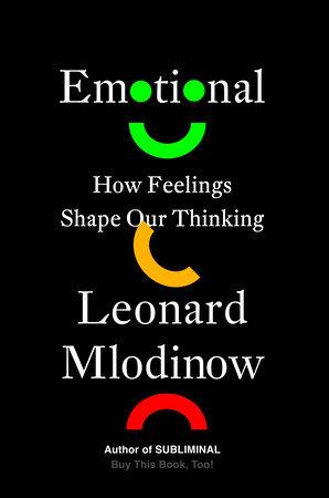 Emotional by Leonard Mlodinow