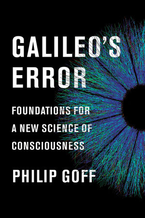 Galileo's Error by Philip Goff