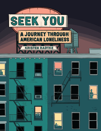 Seek You by Kristen Radtke