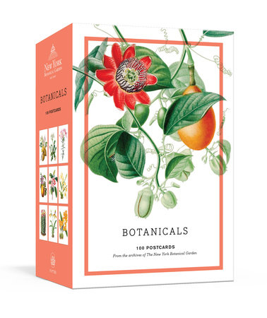 Botanicals by The New York Botanical Garden