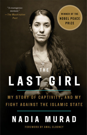 The Last Girl Book Cover Picture