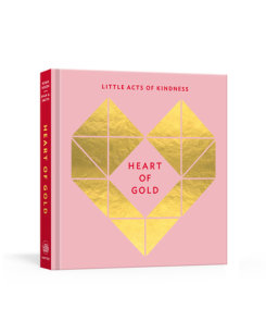 Heart of Gold Journal