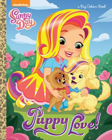 Puppy Love! (Sunny Day)