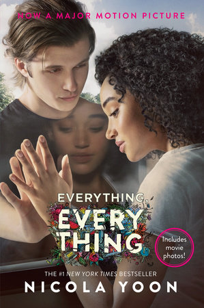 Random Minis: Everything, Everything by Nicola Yoon