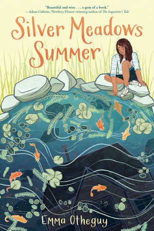 Silver Meadows Summer by Emma Otheguy