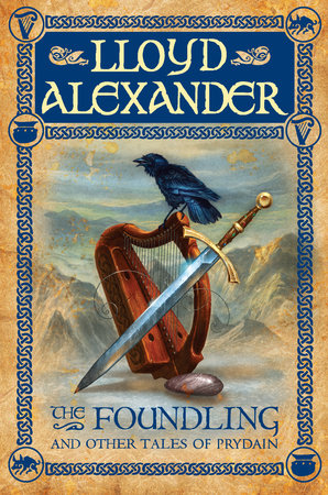 The Foundling by Lloyd Alexander