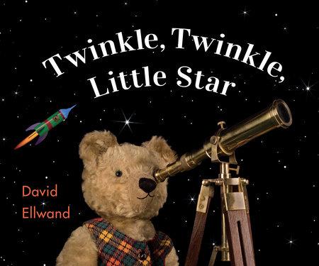 Twinkle Twinkle Little Star by David Ellwand