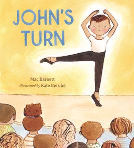 John's Turn