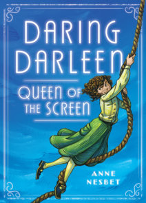 Daring Darleen, Queen of the Screen