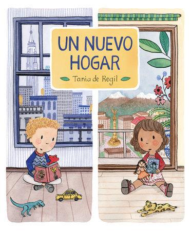 Un nuevo hogar by Tania de Regil