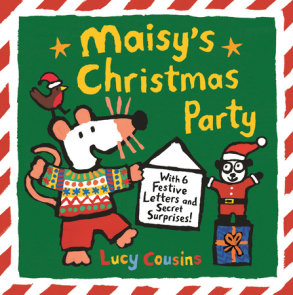 Maisy's Christmas Party
