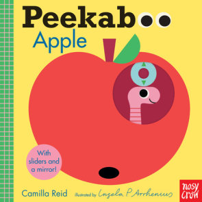 Peekaboo: Apple