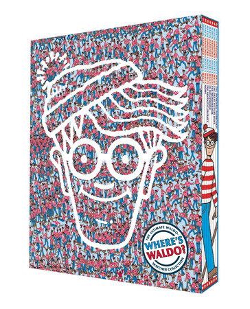 Where's Waldo? The Ultimate Waldo Watcher Collection