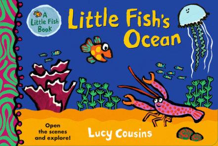 Little Fish's Ocean