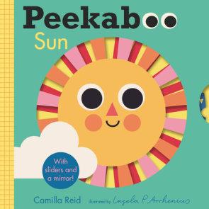 Peekaboo: Sun