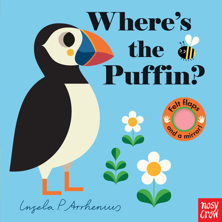 Where's the Puffin? by Nosy Crow