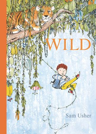 Wild by Sam Usher