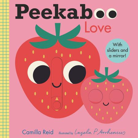 Peekaboo: Love by Camilla Reid