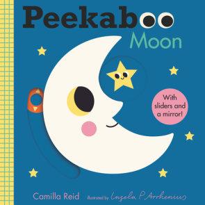 Peekaboo: Moon