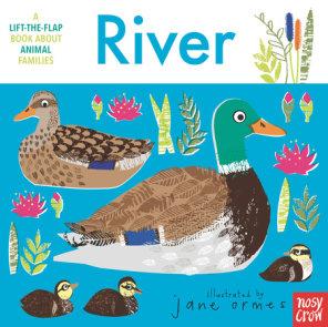 Animal Families: River