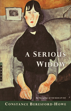 A Serious Widow by Constance Beresford-Howe