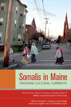 Somalis in Maine by